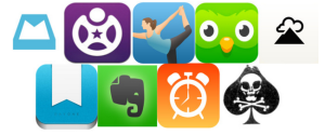 10 Apps to Keep Your New Years Resolutions