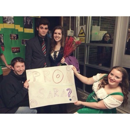 "The ""Promposal"" Phenomenon"