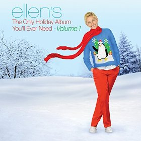 Ellen Music Review Article Image