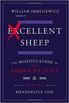 Op-ED: The Truth in Excellent Sheep