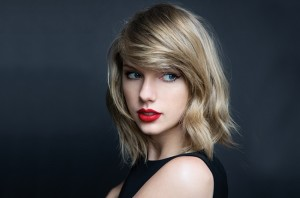 Taylor Swift: Queen of the Millenium