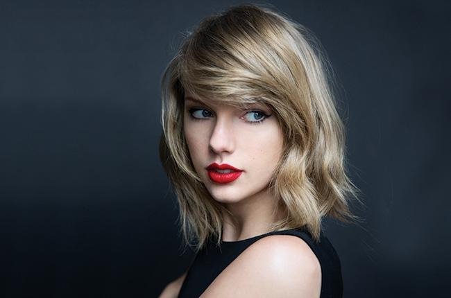 Taylor Swift ST Article Image