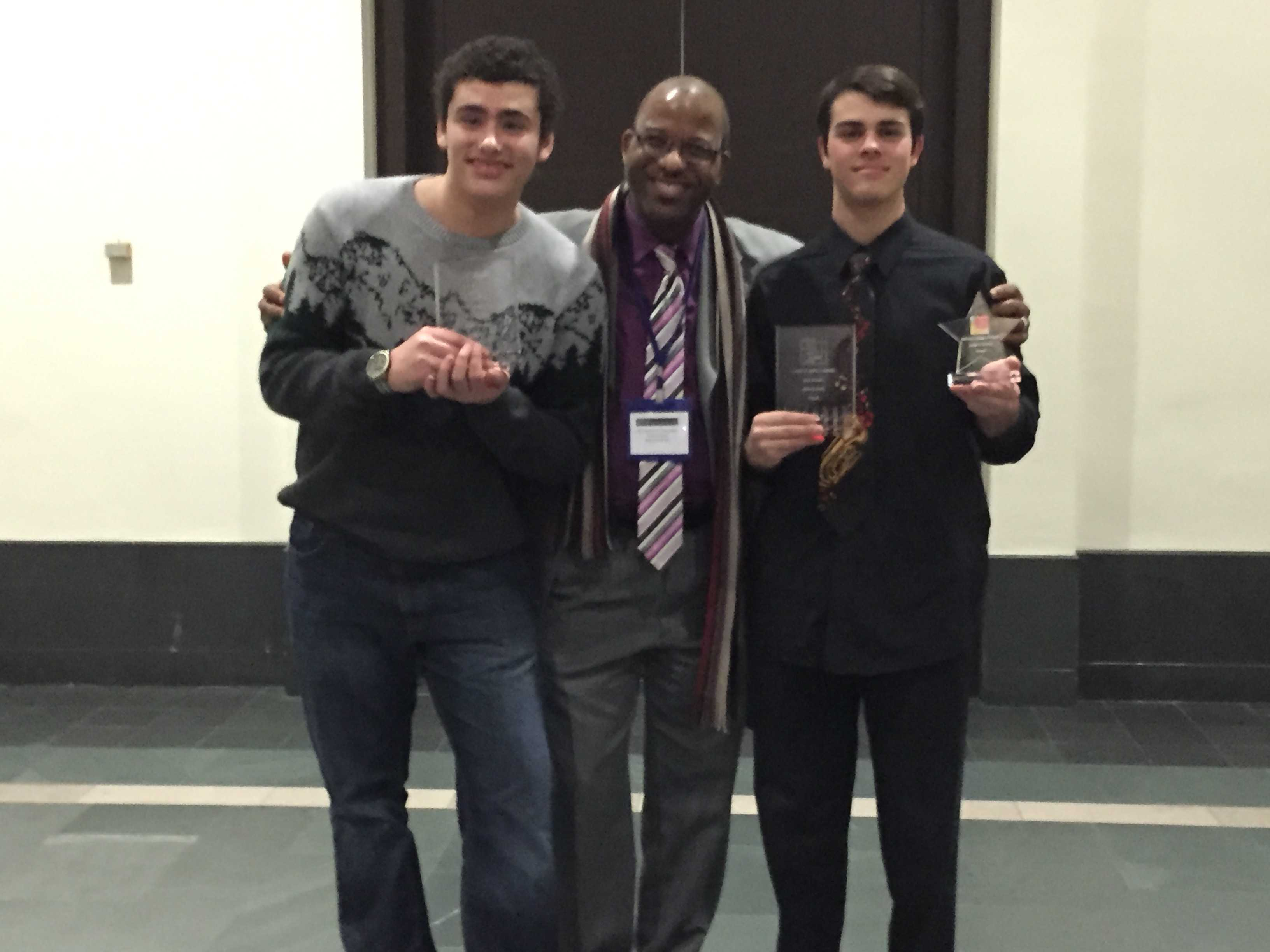 Jazz Band Places 4th at Berklee Music Festival
