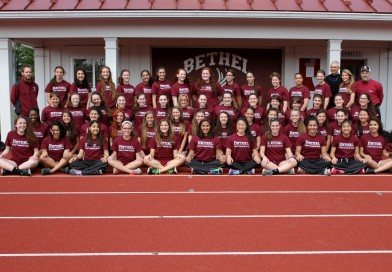 Girls Track Review