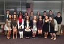 World Language Honor Society Induction