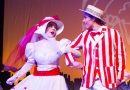 BHS Production of Mary Poppins