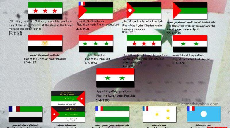 Syrian Horrors