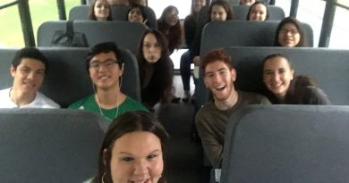 CT High Schoolers Come Together to Learn about Journalism