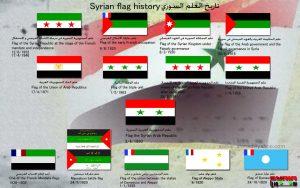 syrian_flag_history_by_somar980-d4pqo3d