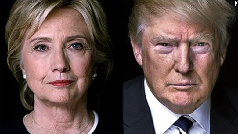 A Nation Still Divided