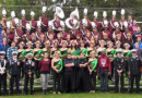 Marching Band Wrap-Up