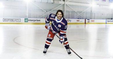 2018 NHL Winter Classic Jerseys