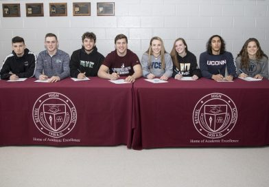 College-Bound Athletes