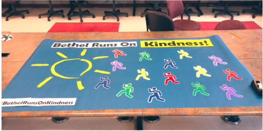 Kindness Week Returns | 2019