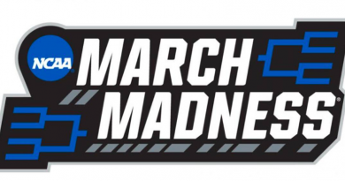 March Madness | 2019