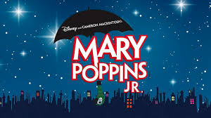 Come see Mary Poppins Jr. at BMS! | 2019