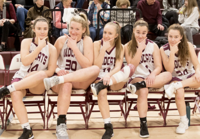 BHS Girl's Basketball update | 2020