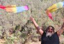 Yosemite Mountain Bear: The Double Rainbow Guy